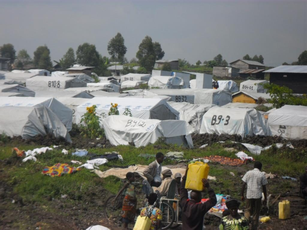 HEAL Africa Report on Internally Displaced Persons
