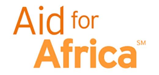 AidForAfrica
