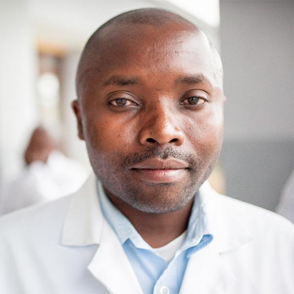 Dr. Christophe BIBENTYO