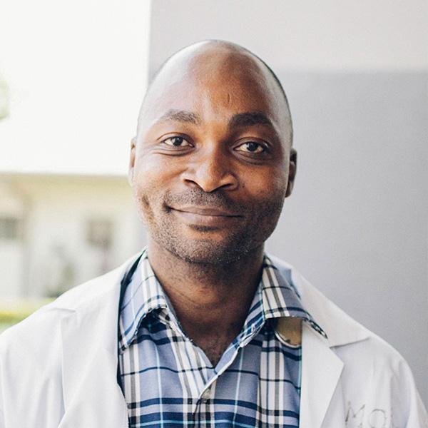 Dr. Moise BASILA, Family Medicine