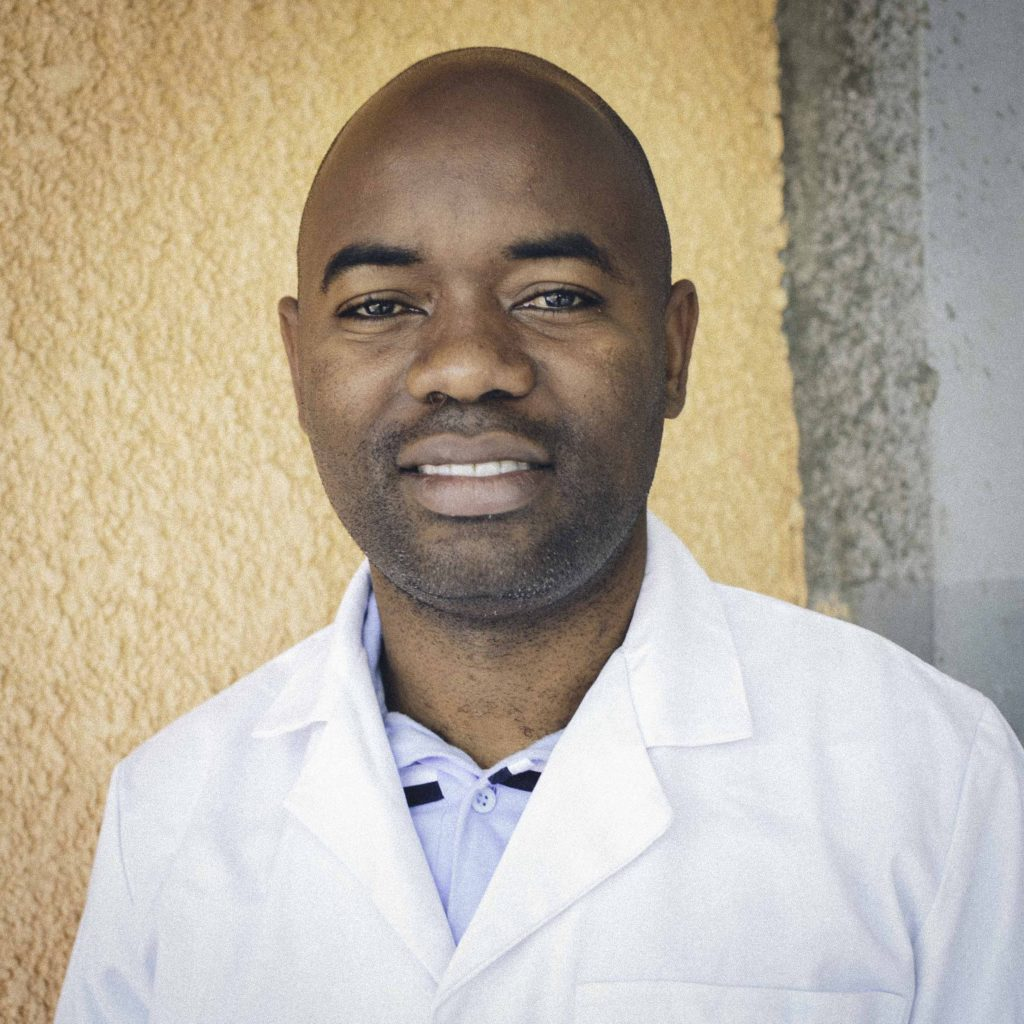 Dr. Pascal VAHWERE, Family Medicine