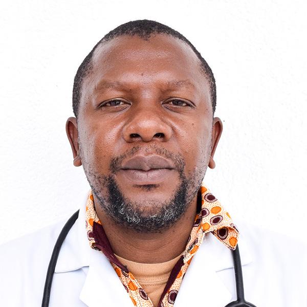 Dr. Samuel KATSUNGAW